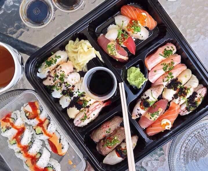 Zugoi Sushi 2016